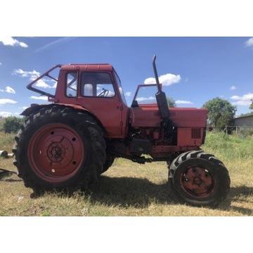 Traktor mtz80 belarus