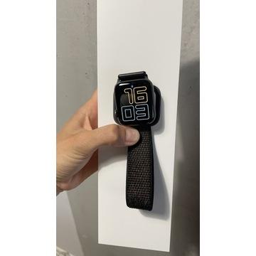 Apple Watch 4 40mm Space Grey Aluminium GPS + CEL