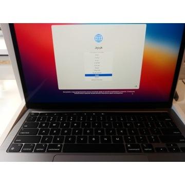 Apple MacBook Pro 13'' M1/16GB/2TB Nowy