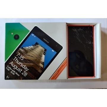 Nokia Lumia 735 Pomaranczowa 8GB