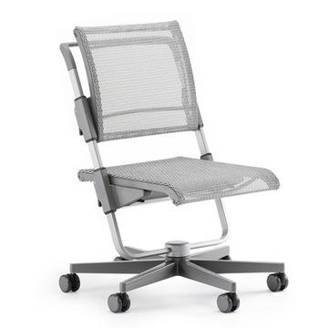 super ergonomiczny fotel biurkowy MOLL SCOOTER_WRO