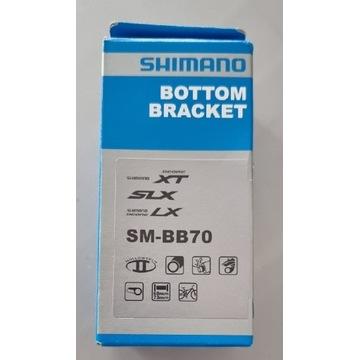 Wkład supportu SHIMANO SM-BB70