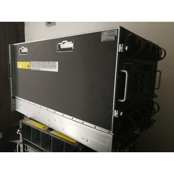 HP BladeSystem c7000 AMD Intel ProLiant BL465c G8