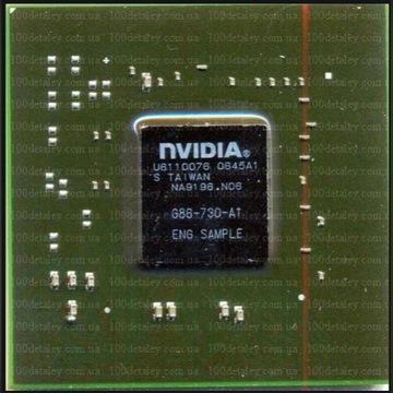 Nowy układ Chip BGA NVIDIA G86-730-A1