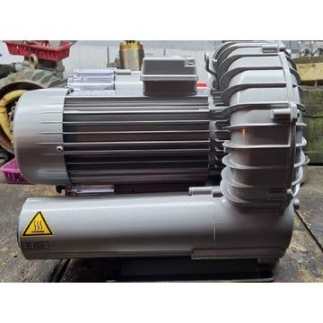 Nowy wentylator bocznokanałowy Becker SV201, 1,5kw