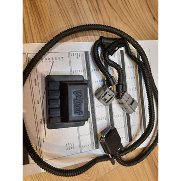 PowerBox Base V-tech Toyota 2.0 D4D 116KM