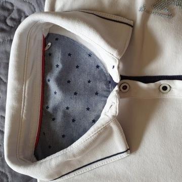 Koszulka polo firmy  U.S. Polo Assn.  L