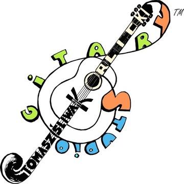 Nauka gry n gitarze ONLINE NA ŻYWO! Karnet 4x60min