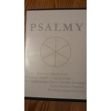 Audio Psalmy Księga Psalmów Przekład Ekumeniczny