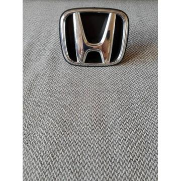 Znaczek Emblemat logo Honda Civic
