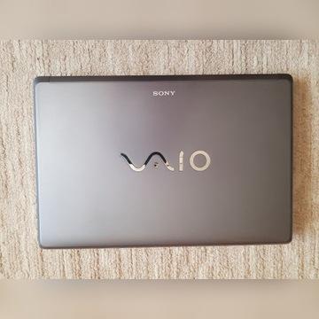 """Laptop SONY VAIO 16,4"""""""