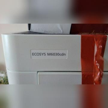Urządzenie wielofunkcyjne Kyocera Ecosys M6030CDN