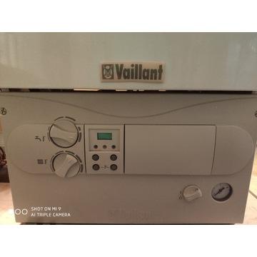 Piec dwufunkcyjny Vaillant VUW 200/2-5 + VRT 330