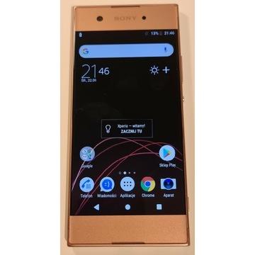 Sony Xperia XA1 różowa