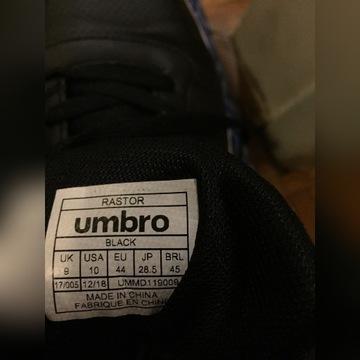 Umbro Rastor - męskie 44