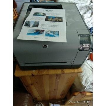 Hp drukarka laserowa