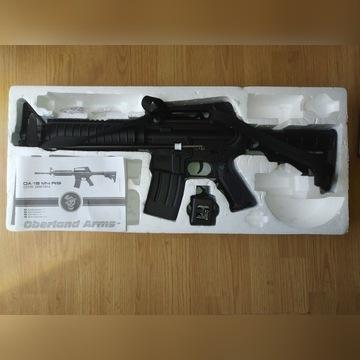 KARABINEK ASG Oberland 6 mm OA-15 M4 RIS