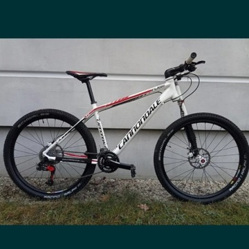 Cannondale flash f1