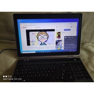 Laptop Dell E6530 i7 win10 pro 1920px