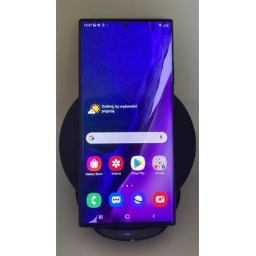Samsung Galaxy Note 20 Ultra 5G + Watch Active 2