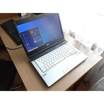 "Fujitsu Livebook S751 14""  I5/4GB/500GB/USB3/WIN10"