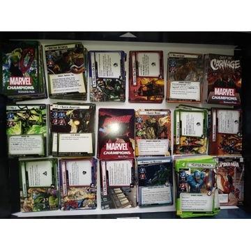 Marvel Champions 430 kart