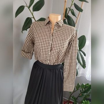 Koszula damska Ralph Lauren z długim rękawem