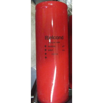 Kondensator ITLECOND 10000uF 350V