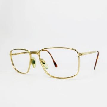 Vintage oprawki do okularów NELSON ODO 56-17-130