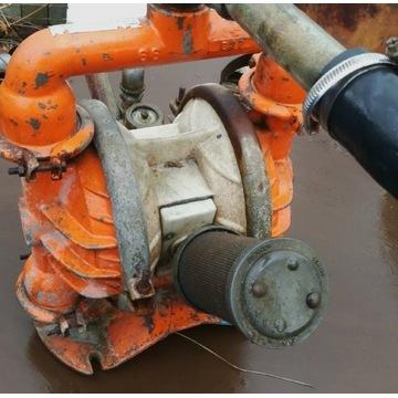 Pompa membranowa pneumatyczna Wilden M4