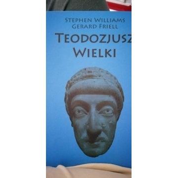Teodozjusz Wielki 379-395 Cesarz Rzymski