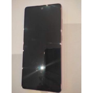 Samsung s20fe lawendowy
