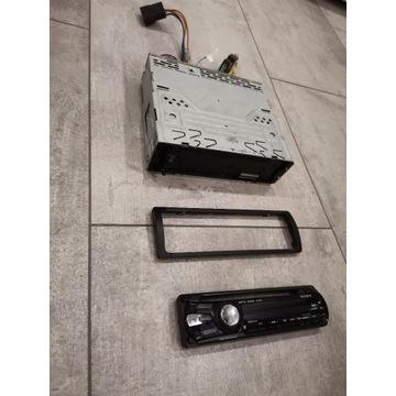 Radio samochodowe *** Sony X PLOD 100. 4X52 WATT.