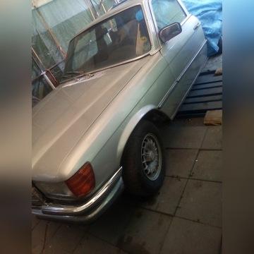 Mercedes S280 se w116
