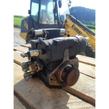 Pompa jazdy, hydrauliczny silnik jazdy Kramer 318