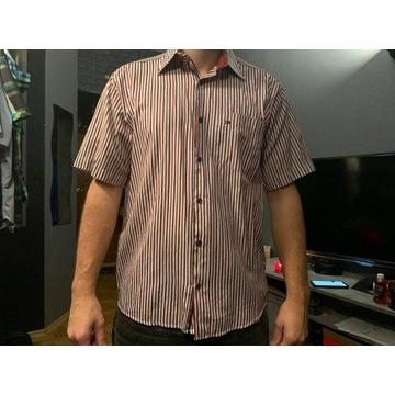 Koszula Tommy Hilfiger elegancka oryginalna BCM 68