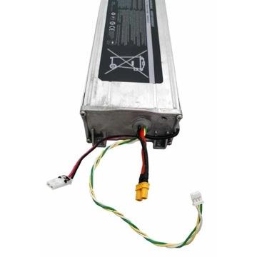 Mi Pro 2 M365 bateria 12800 mAh + ładdowarka