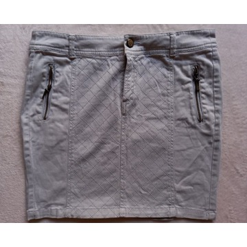 Spódniczka dżinsowa 34 Reserved - wspiera zbiórkę