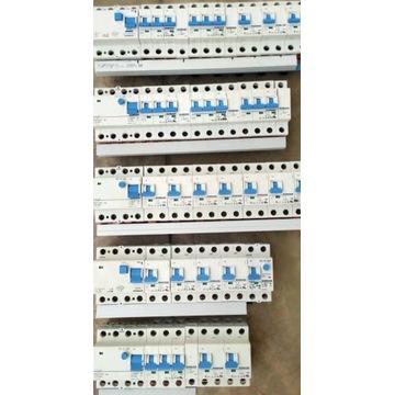Bezpiecznik instalacyjny Schrack B16 C16 C25 C13