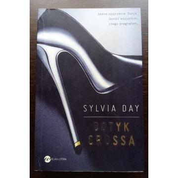 Sylvia Day DOTYK CROSSA