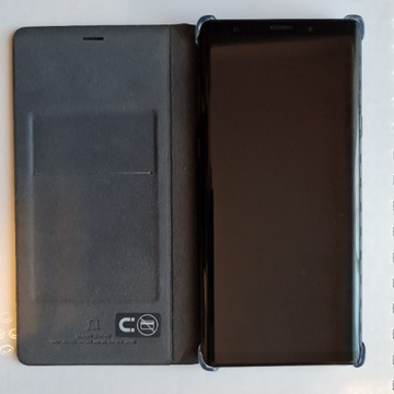 Samsung Galaxy Note 9 Midnight Black 128 GB