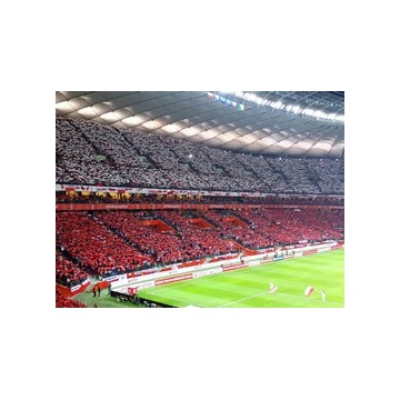 Polska - Włochy, bilet/bilety, 11.10.2020