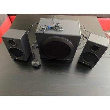 Głośniki komputerowe Logitech Z333 40W