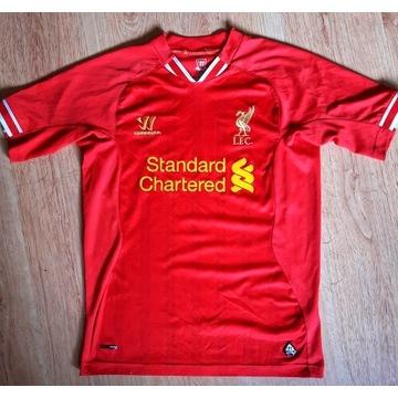 Koszulka Liverpool Londyn