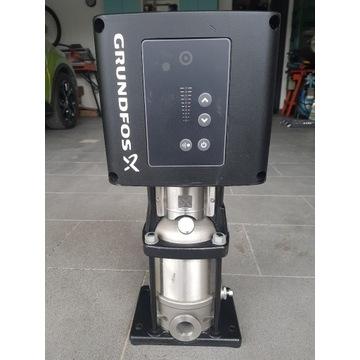 Pompa Grundfos CR IE3-7 nie Wilo