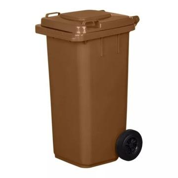 Pojemnik na odpady 120 l