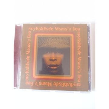 Erykah Badu - Mama`s Gun - (2000 CD EU)