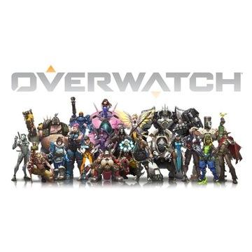 Overwatch Boost Boosting  - Najlepszy, Najszybszy