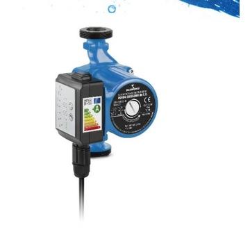 Pompa elektroniczna C.O. 25-60 Energooszczędna