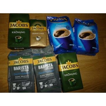 3 kg kawy mielonej Jacobs Prima